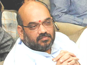 Sc Stays Proceedings Against Amit Shah