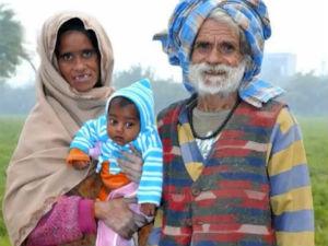 Haryana Farmer Becomes Father At