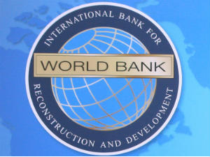 Capital Is Limited For India World Bank
