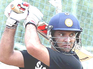Can Yuvraj S Double Ton Earn Him A Test Recall