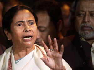 Supreme Court Issues Notice To Mamata Banerjee