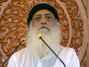Gujarat Hc Fines Asaram Bapu Dismisses His Plea