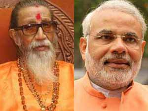 Narendra Modi Right To Keep Out Bihar Leaders Thackeray