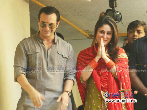 Saif Ali Khan Kareena Kapoor Marriage Anti Islam