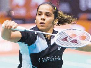 Saina Nehwal Enters Denmark Open Semis