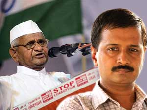 Anna Advice To Kejriwal One Issue At A Time