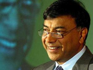 Lakshmi Mittal Gets Special Recognition Award