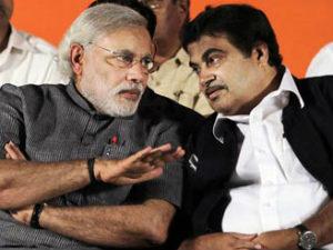 Modi Says Many Good Option For Bjp President