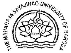 Four Student Held For Ragging In Ms Uni Vadodara