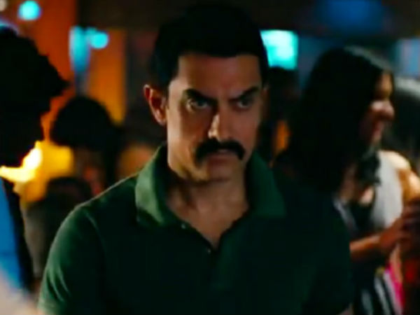 Talaash Story Red Light Area