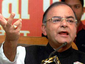 Jaitley Refuses To Comment On Jethmalanis Charges