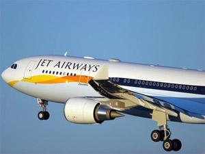 Hijack Threat Call Delays Jet Airways Flight