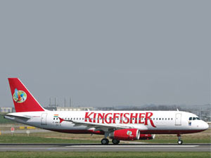 Kingfisher Employees Reject Salary Offer