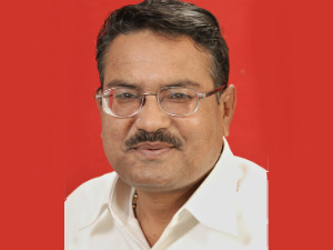 Watches With Cong Mla Photo Seized By Ec In Gujarat