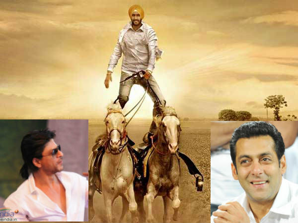 Ajay Devgan Wants Become Highest Paid Actor