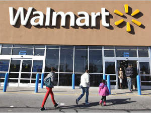 Lawsuit Filed Against Retail Giant Walmart