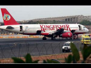 Kingfisher Staff Accept Salary Offer Join Work