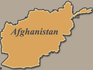 Afghanistan Mosque Suicide Bomb Attack Kills