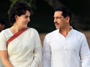Vadra Gets Clean Chit Haryana Land Deals Khemka Unhappy