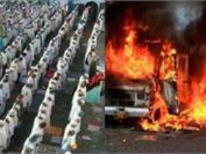 Double Baghdad Blasts Kill 13 Over Eid Holiday