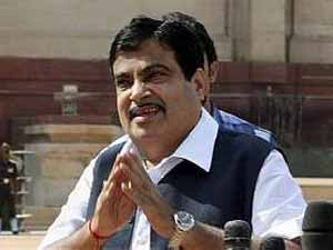 Gadkari Dumped Guj Poll Campaigner To Remain Bjp Prez