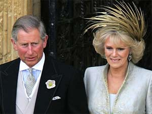 Prince Charles Wife Reach Bangalore For Treatment