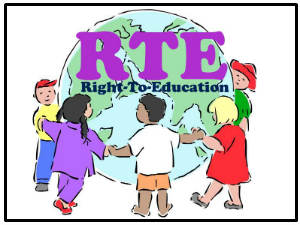 Rte Admission Government Issued New Guidelines