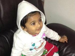 Kidnapped 10 Month Old Indian Baby In Us Found Murdered