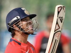 Sachin Tendulkar To Play Ranji Trophy Opener
