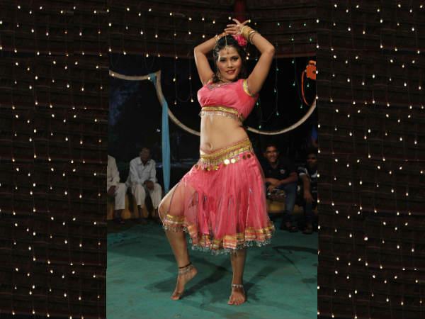 Dancing Queen Seema Singh Now In Gujarati Film
