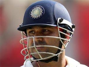 Sehwag Lead Delhi Ranji Opener Against Up