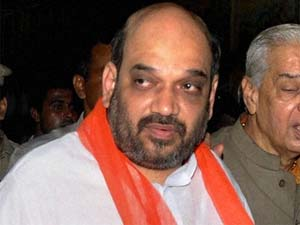 Amit Shah Retracts Poll Statement Says Bjp Will Decide