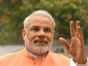Modi Addressed 4th Agm And Business Council Of Jito
