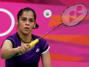 Saina Nehwal Loses The Final French Open Super Series
