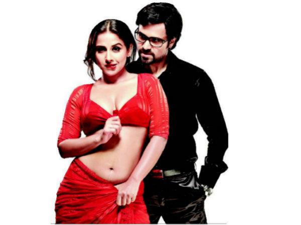 Ghanchakkar My First Comedy Film Vidya Balan