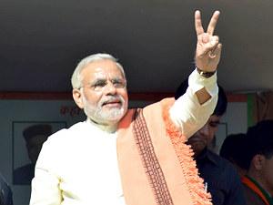 Modi Front Runner In Nda Pm Candidate