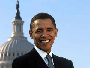 Sandy Is Boon Barack Obama Usa