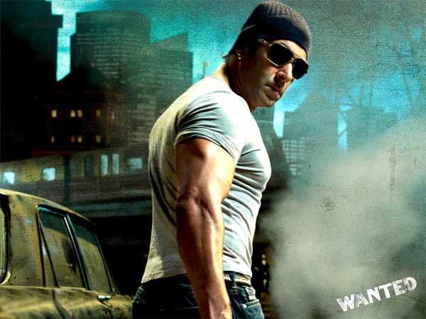 Watch Photos Salman James Bond Type Films