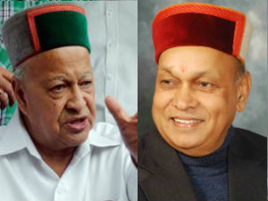 Himachal State All Set For Polls On Sunday