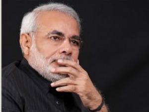 Modi Get Incredible Appreciation In Patna