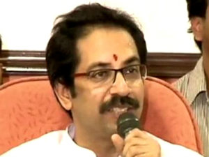 Uddhav Takes Charge Of Shiv Sena As President