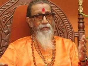 Bal Thackeray Passes Away