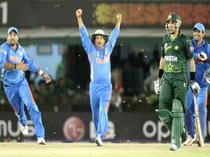 Tight Security To Pakistan Cricket Team Govt