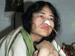 I Will Continue Fight Against Afspa Irom Sharmila