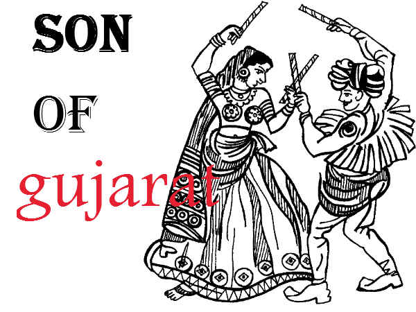 Son Of Gujarat Song Gaining Popularity