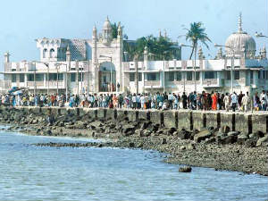 Women Could Not Get Entry In Haji Ali Dargah