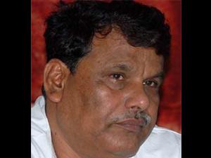 Naveen Patnaik Involved In Odisha Mining Scam Jena