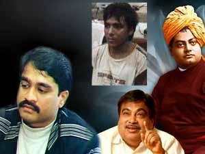 Bjp Prez Shocker Now Gadkari Iq Compared Kasab