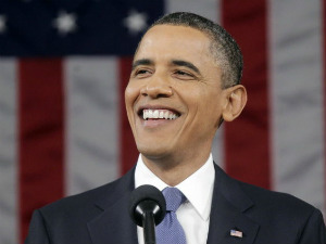 Barack Obama Thanks Supporters