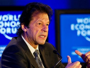 Imran Khan Pledges To Bring 26 11 Attackers To Justice